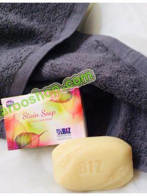 صابون ضدلک و روشن کننده بیز