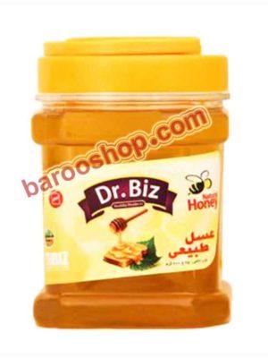 عسل طبیعی دکتربیز 900گ