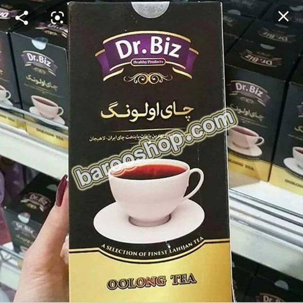 چای اولونگ دکتر بیز