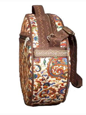 کیف ترمه ترنج