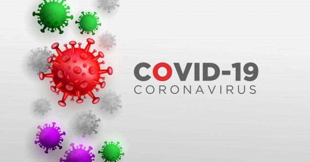 کووید-19،ویروس کرونا